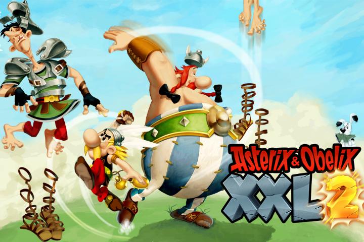 Asterix & Obelix XXL 2 Remastered si presenta nel primo Teaser Trailer