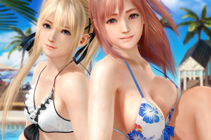 Dead or Alive Xtreme 3 Scarlet annunciato per PS4 e Switch