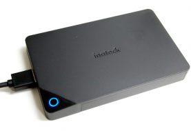 Inateck FE2013: Box esterno per hard disk da 2,5 pollici - Recensione