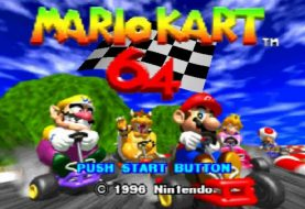 Mario Kart 64 - Sessantaquattresimo Minuto