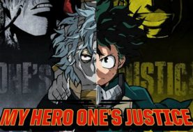 My Hero One's Justice - Recensione