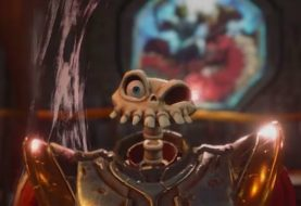 Il remake di MediEvil si rivela in un'entusiasmante trailer!