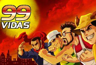 99Vidas Definitive Edition sbarcherà ufficialmente su Nintendo Switch