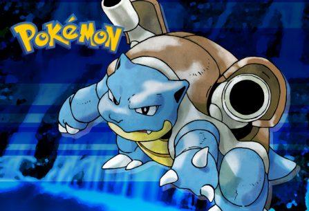 Pokémon Blu - Sessantaquattresimo Minuto