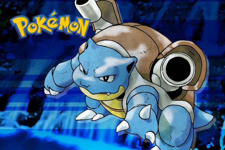 Pokémon Blu – Sessantaquattresimo Minuto