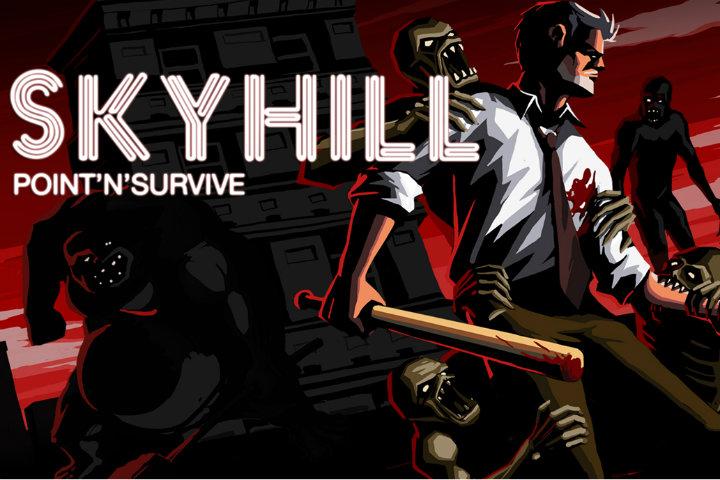 SKYHILL: il GdR roguelike di sopravvivenza arriverà il 26 febbraio su Nintendo Switch!