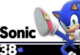 Ultimate Stories - Sonic The Hedgehog