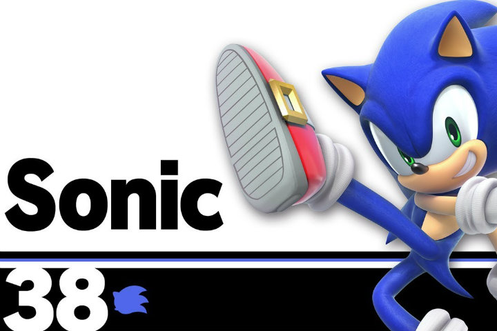 Ultimate Stories – Sonic The Hedgehog