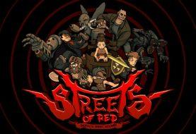 Streets of Red: Devil's Dare Deluxe - scopriamo le novità dell'ultimo corposo aggiornamento