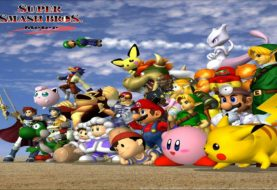 Super Smash Bros. Melee – Sessantaquattresimo Minuto