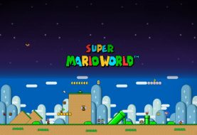 Super Mario World - Sessantaquattresimo Minuto