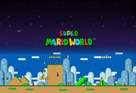 Super Mario World - Sessantaquattresimo Minuto