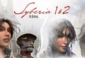 Syberia 1 e 2 - Recensione