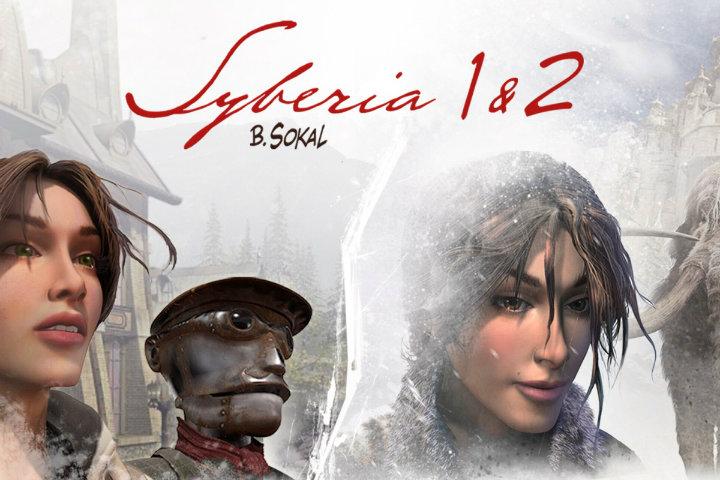 Syberia 1 e 2 – Recensione