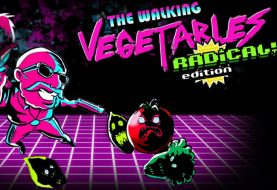 The Walking Vegetables: Radical! Edition - Recensione