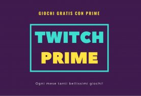 Twitch Free Games With Prime: gratis Metronomicon e altri fantastici giochi!