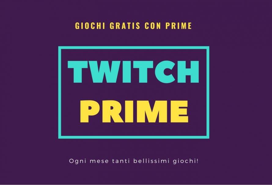 Twitch Free Games With Prime: gratis Hyper Light Drifter e altri fantastici giochi!