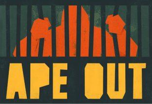 Ape Out, versione demo disponibile e sconto del 30% su Steam e Nintendo Switch!
