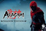Aragami: Shadow Edition - Recensione