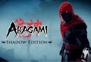 Aragami: Shadow Edition arriverà furtivamente il 22 febbraio su Nintendo Switch!
