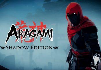 Aragami: Shadow Edition - Recensione