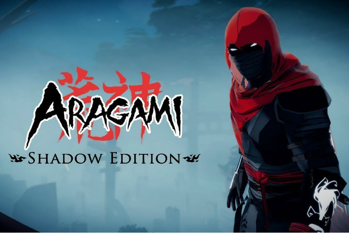 Aragami: Shadow Edition – Recensione