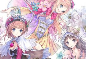 Atelier Arland series Deluxe Pack è arrivato su Nintendo Switch, PS4 e Steam!