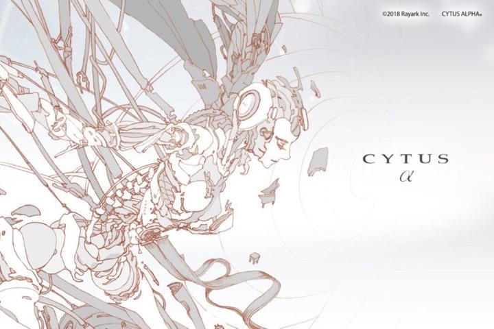 Cytus α: ecco il trailer del RayarkCon 2018!