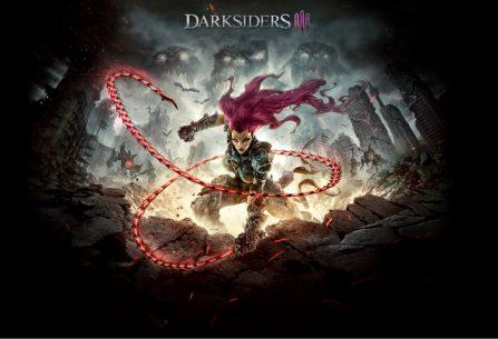 Darksiders 3 - Recensione