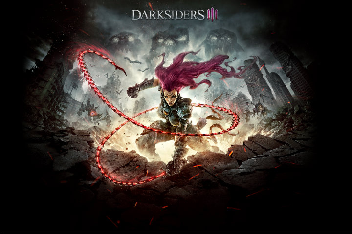 Darksiders 3: Keepers of the Void – Recensione
