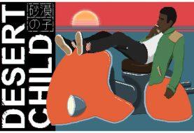 Desert Child: il GdR di corse sfreccerà sull'hoverbike a dicembre su PC e console!