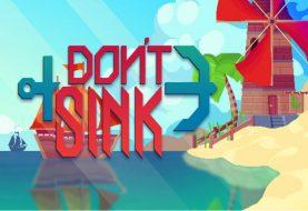 Don't Sink: il GdR piratesco approderà il 3 gennaio su Nintendo Switch!