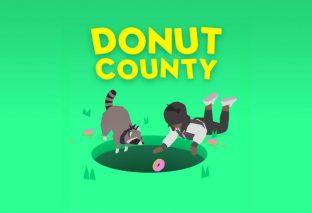 Donut County: il puzzle game inghiotte tutto oggi, 18 dicembre, su Nintendo Switch!