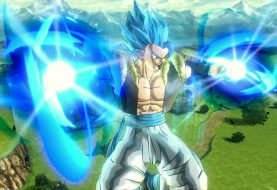 Dragon Ball Xenoverse 2: Gogeta farà parte dell'Extra Pack 4!