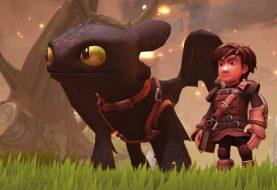 DreamWorks Dragons: L'alba dei nuovi cavalieri si mostra nel suo primo teaser trailer!