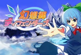 Gensokyo Defenders arriverà il 25 aprile su Steam, nello stesso giorno DLC gratuito per Nintendo Switch!