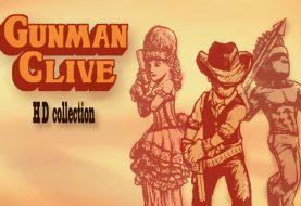 Gunman Clive HD Collection su Nintendo Switch: i nostri primi minuti di gioco!