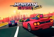 Horizon Chase Turbo - i nostri gameplay su Switch e PC
