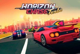 Horizon Chase Turbo, disponibile il DLC Summer Vibes su PS4, più avanti su Steam, Nintendo Switch e XB1!