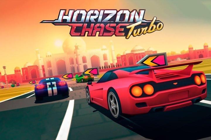 Horizon Chase Turbo – i nostri gameplay su Switch e PC