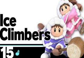 Ultimate Stories - Ice Climbers