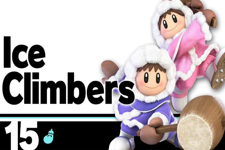 Ultimate Stories – Ice Climbers