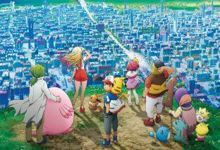Il film Pokémon: In ognuno di noi è arrivato su iTunes e Google Play!