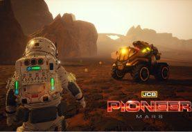JCB Pioneer: Mars atterrerà il prossimo 24 dicembre su Nintendo Switch!