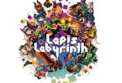Lapis x Labyrinth - Recensione
