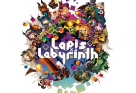 NIS America mostra un nuovo trailer di Lapis x Labyrinth, disponibile per Ps4 e Nintendo Switch!