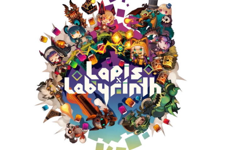 Lapis x Labyrinth – Recensione