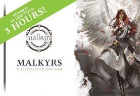 Scopriamo le carte di Malkyrs: Arenas of Eternity!