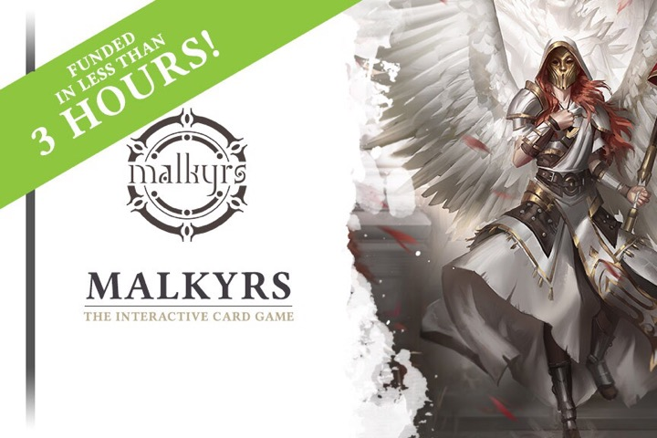 Scopriamo le carte di Malkyrs: Arenas of Eternity!