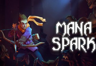 Mana Spark - Recensione